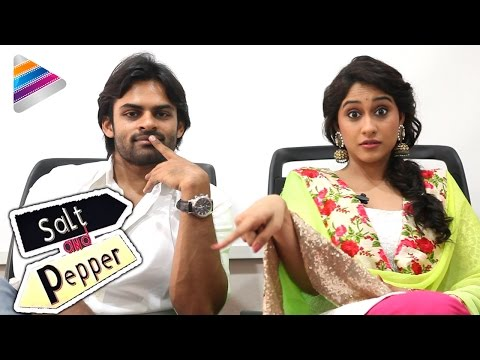 Subramanyam For Sale Movie Special Interview