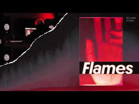 Sg Lewis Flames Feat Ruel