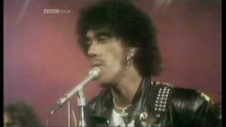 Thin Lizzy - Boys Are Back In Town