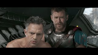 Thor: Ragnarok Funniest Moments [HD] (2018)