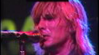 On Top Of The World - Cheap Trick - Live Rockpalast 1983