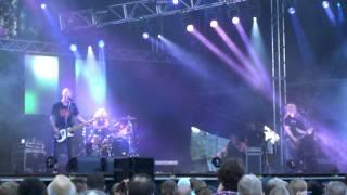 Apulanta - Hallaa @ Wanaja Festival 22.7.11
