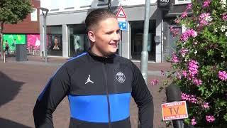 'Louis van Gaal zou zegen zijn voor RKC'