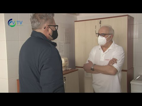 Cervarix papillomavírus elleni vakcina