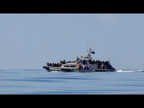 Νέα επιχείρηση της Frontex στη Μεσόγειο
