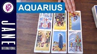 Aquarius - Brace Yourselves... June 2018