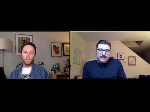 *UNLOCKED* American Labor: Unions, Movements, and the Future ft. Dustin Guastella