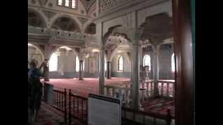 preview picture of video 'Törökország 2012. - 04. Manavgat'