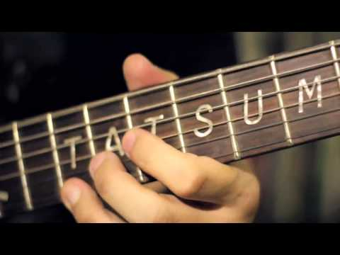 Cranial Incisored - Glossosynthesis (Guitar Playthrough - Halim)