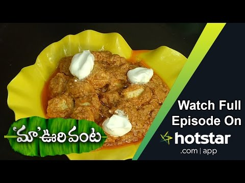 Maa-Voori-Vanta-3-Episode-23--Soya-Green-Peas-Shahi-Tofu-Curry-05-03-2016