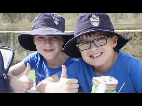 PCACS End of Term 3 Video 2020