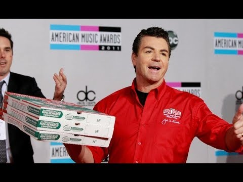 Amid a backlash, Papa John's distances itself from founder, who speaks out in interview
