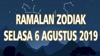 Ramalan Zodiak 6 Agustus 2019