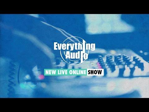 Everything Audio Episode 2