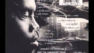 Nas - N.Y. State of Mind Pt. 2 (Instrumental)