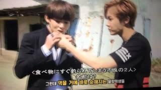 BTS Taehyung (V) & J-hope moments [VHOPE] - Самые лучшие видео