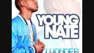 Young Nate - I Wonder Instrumental