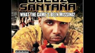 Juelz Santana - kid is back