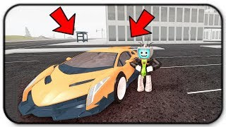 Roblox - [Lykan Hypersport] Vehicle Simulator [Beta] - Most