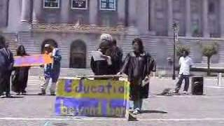 Dream Act Fast Day 6, Clip 2 of 4