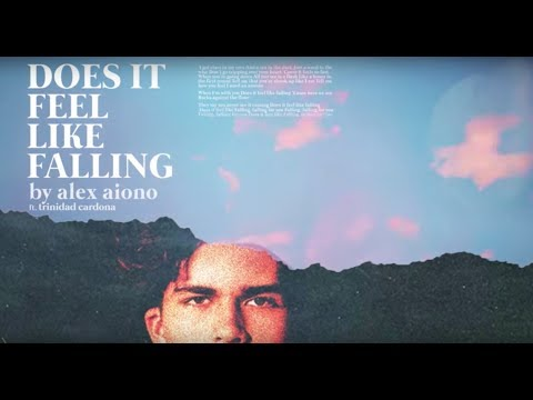 Does It Feel Like Falling Lyric Video [Feat. Trinidad Cardona]