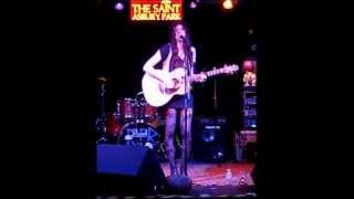 "Charlotte Sometimes ""Magic"" (acoustic) at The Saint 11.18.2012"