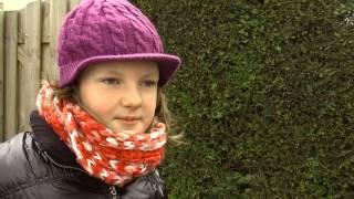 Fietsen voor kinderen met kanker Vrijdag 29 Maart | Kikketv Sluis