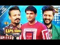 Download Video The Kapil Sharma Show - दी कपिल शर्मा शो - Ep -113-Vivek And Riteish In Kapil's Show-11th Jun, 2017
