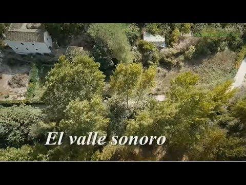Valle de Lecrín, el valle sonoro. Granada