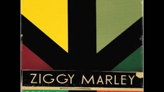 "Ziggy Marley - ""It"" feat. Heavy D 