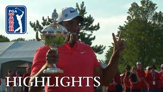 Highlights   Round 4   RBC Canadian