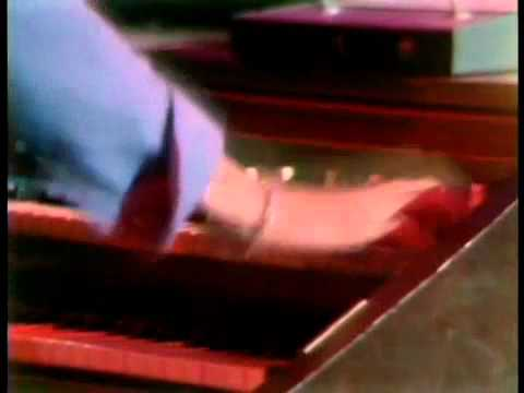 Deep Purple - Jon Lord Solo - Lazy Medley - California Jam online metal music video by JON LORD