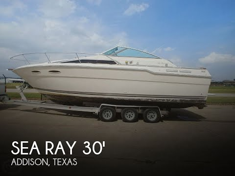 Download 1986 Sea Ray 300 Weekender Sold Video 3GP Mp4 FLV HD Mp3