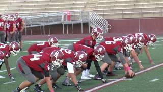 Small Town Arkansas | Sights & Sounds of HS Football