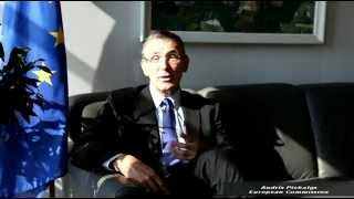 Andris Piebalgs - European Commission - Former Commissioner
