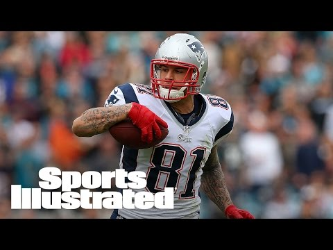 Reflecting On Ex-NFL Star Aaron Hernandez's Life & Future Legal Impact | SI NOW | Sports Illustrated