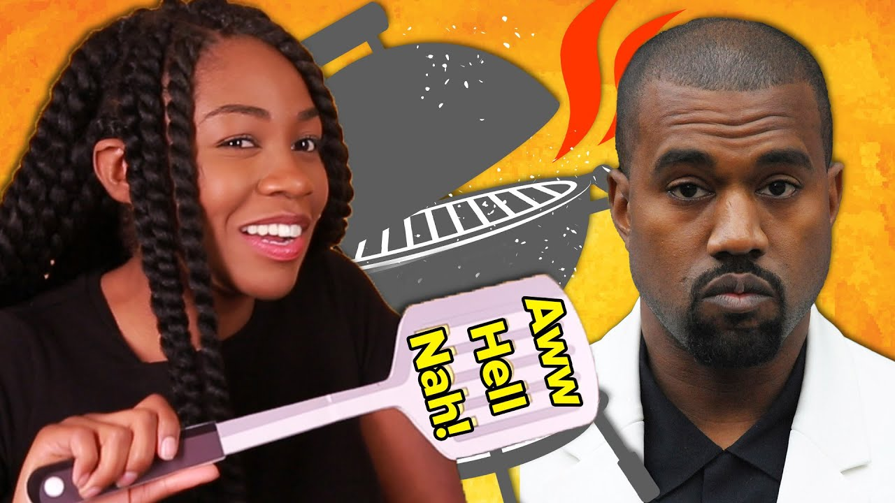 Are These Celebs Invited To The Cookout? thumbnail