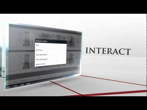 Video of SEA - Speech Enhancement Lite