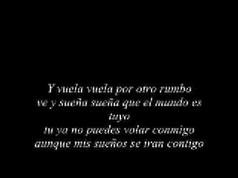 Hoja En Blanco (letra) S