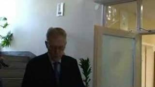 Otvoritev novih prostorov Okrajnega sodišča v Ljutomeru