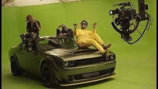 Kodak Black   ZeZe Feat. Travis Scott & Offset [Official Behind The Scenes]