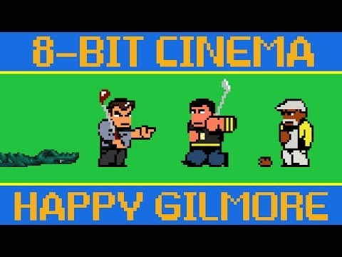 Happy Gilmore Works Much Better As A Video Game