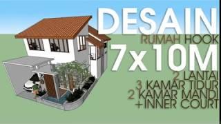 Rumah Minimalis 2 Lantai 7x10 免费在线视频最佳电影电视节目