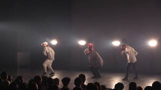 Cha + TOMOMI + massy @ EAST SIDE PARTY vol.6 2016.11.26