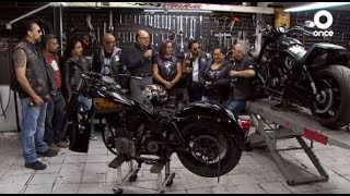 #Calle11 - Motociclistas