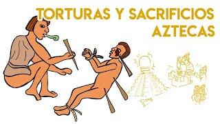 RITUALES Aztecas QUE NO Te CREERÁS   Draw My Life