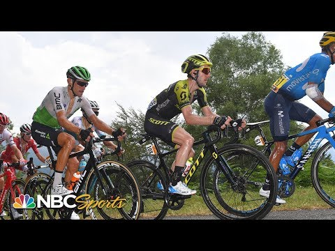 Tour de France 2019: Stage 15 | EXTENDED HIGHLIGHTS | NBC Sports
