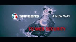 Vídeo de SafeDNS