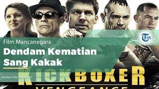 Film Kickboxer, Diperankan oleh Batista Smackdown