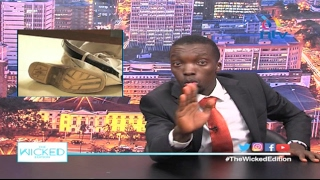 Kenyan politicians stripping for votes - The Wicked Edition 012